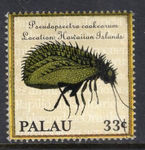 Palau 506e Insect MNH VF
