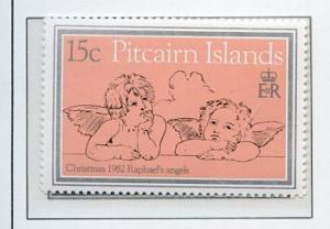 Pitcairn Islands MNH Scott Cat. # 217