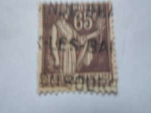 FRANCE STAMP USED VG CON. SC# 270