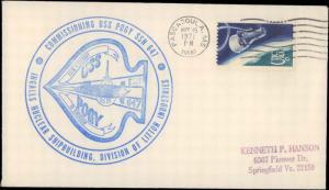 United States, Mississippi, U.S. Ships, Atomic