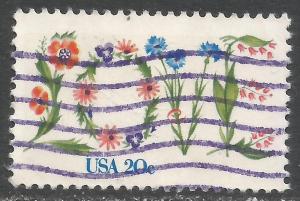 UNITED STATES 1951 VFU 725B-2