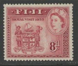 Fiji 147-54, 156-60 * mint and used (2106 269)