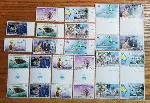 KIRIBATI MNH Stamp Lot E3725