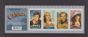 CANADA S/S  MNH STAMPS  #2153  LOT#PB44