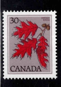 Canada Scott 720 MNH** stamp