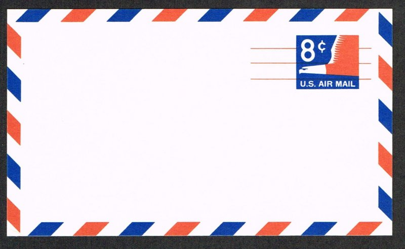 United States Scott UXC9