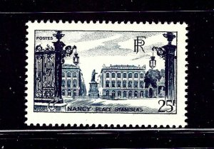 France 575 MNH 1948 issue