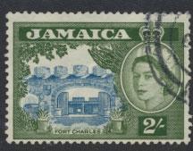 Jamaica SG 170 Used