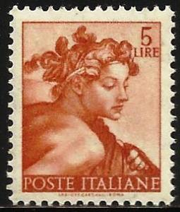 Italy 1961 Scott# 814 MNH
