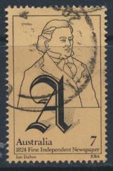 Australia SG 578 - Used