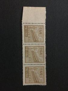 1950 China stamp, block, MNH, 10000 face value,  Genuine, rare, list 1012