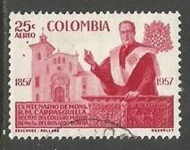 COLOMBIA C315 VFU S228-6