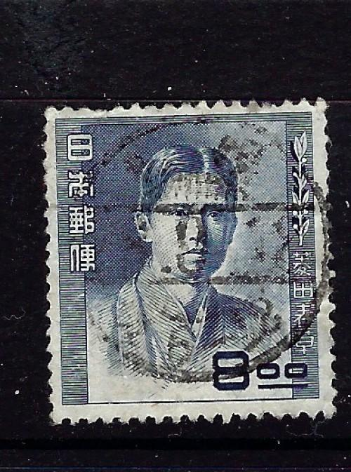 Japan 491 Used 1951 Issue