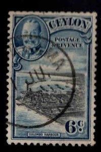 Ceylon Scott 266 Used