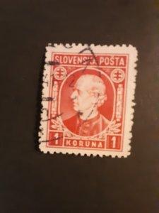 ^Slovakia #55                 Used