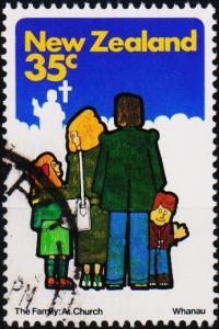New Zealand. 1981 35c S.G.1242 Fine Used