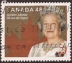 Canada - Scott# (040 - used single) 1932 (2001) VF Queen ...