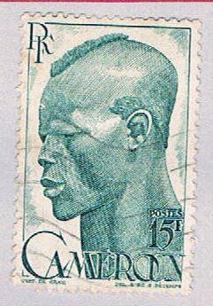 Cameroun 319 Used Farmer 1946 (BP2783)
