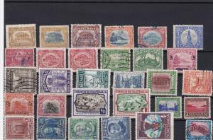 guatemala stamps cat ref r10694