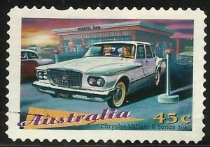 Australia 1997 Scott# 1586 Used