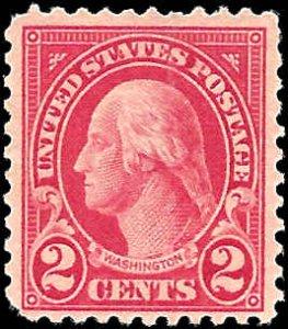 554 Mint,NG... SCV $1.10
