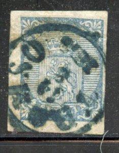 Norway # 1, Used. CV $ 175.00