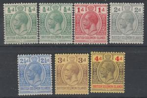 Salomonen Z08 Imperf Slm16225ab Solomon Islands 2016 Philataipei 2016 Mnh Set Briefmarken