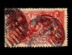 Great Britain – Scott #180 Used