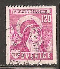 Sweden SC 328 Used