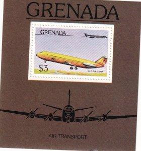 Grenada #755 MNH  CV $3.00 (Z2536)