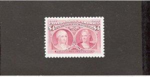 US SCOTT# 2625a, MNH, OG, $4.00 STAMP