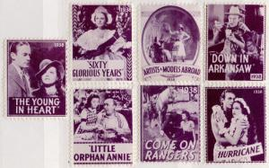 (I.B) US Cinderella : Movies of 1938 Collection