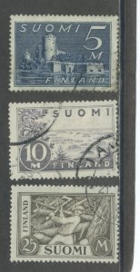 Finland 177-9  Used cgs (1)