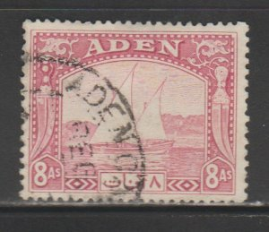 Aden #8 Used