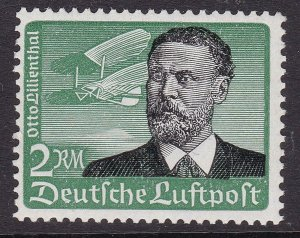 GE::old REICH^^^^^ RARER   YT# PA#52  MNH  KEY AIRPOST   $156.00@cam1865gee