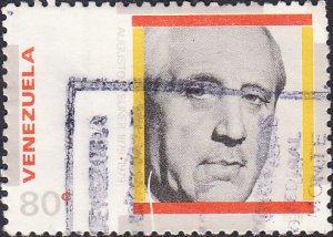 Venezuela  #1224    Used