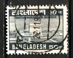 Bangladesh; 1981; Sc. # 172; O/Used Single Stamp