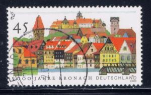 Germany 2222 Used 2003 issue