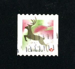 Canada #2239   -3  used  VF 2007 PD