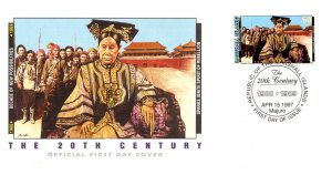 Marshall Islands, Worldwide First Day Cover