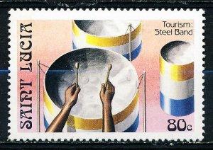 St Lucia #864 Single MNH