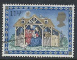 Great Britain SG 1106 - Used - Christmas