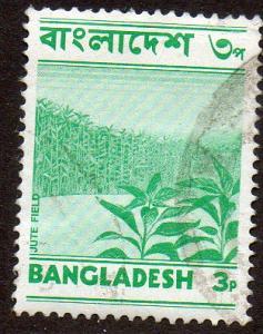 Bangladesh  Scott  43 Used