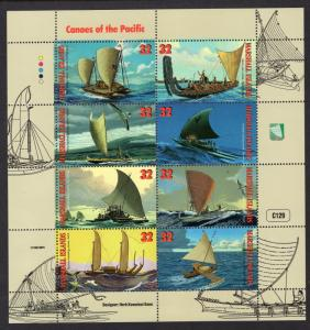 MARSHALL ISLANDS SCOTT 655
