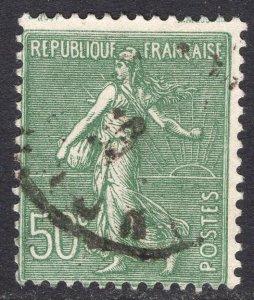 FRANCE SCOTT 145