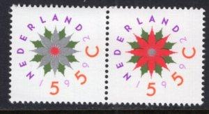 Netherlands 820a MNH VF