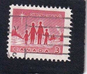 Canada,  #   434    used