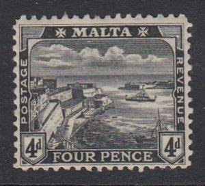Malta Sc 63 (SG 79), MHR