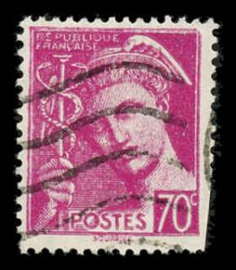 France 368 Used