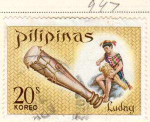 PHILIPPINES 997